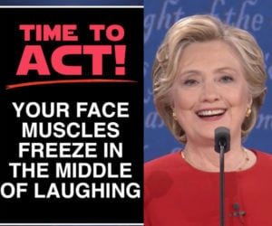 Presidential Debate Bad Lip Reading