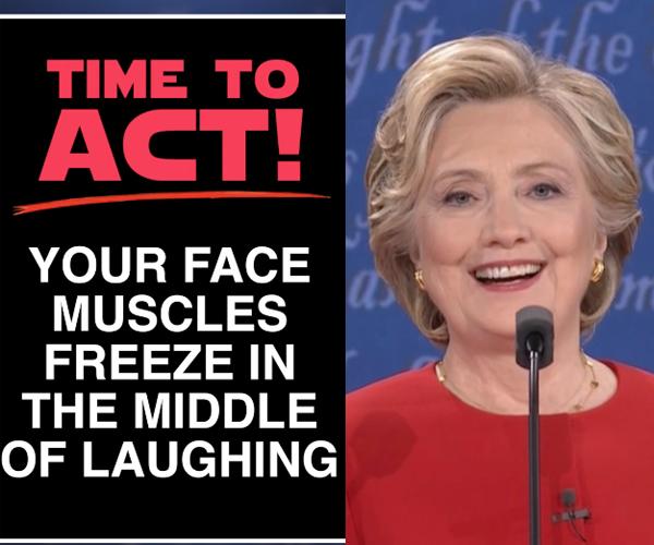 Presidential Debate Bad Lip Reading