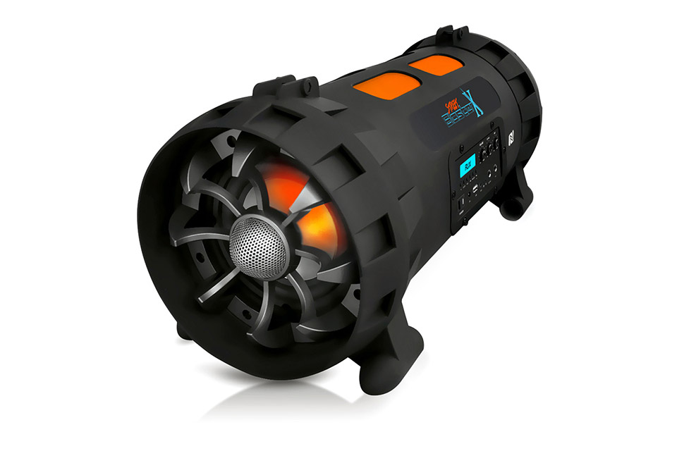 Pyle Street Blaster X Speaker