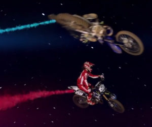 Red Bull Straight Rhythm After Dark