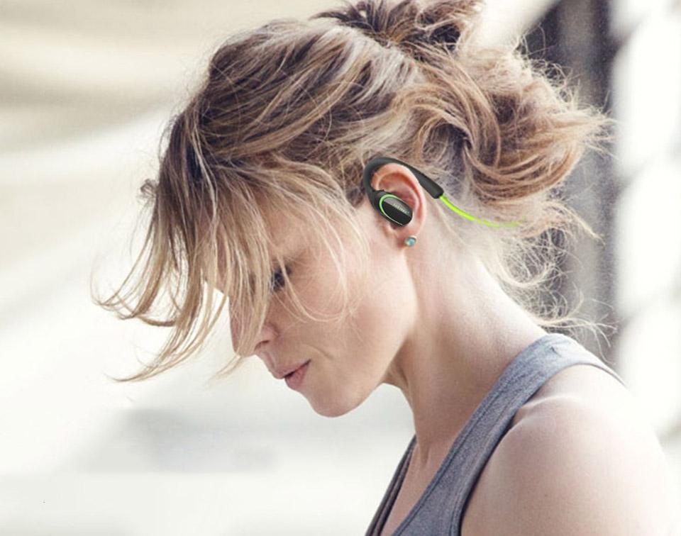 Deal: Sainsonic Wireless Earphones