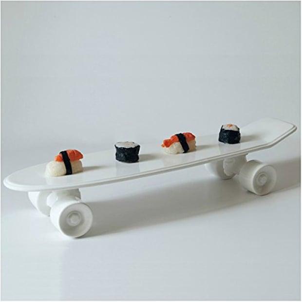 Seletti Skateboard Tray