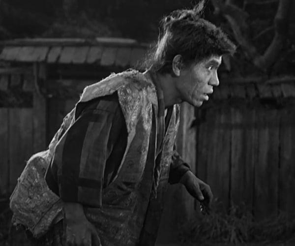 Seven Samurai: Drama Through Action