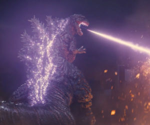 Shin Godzilla Destruction Reel