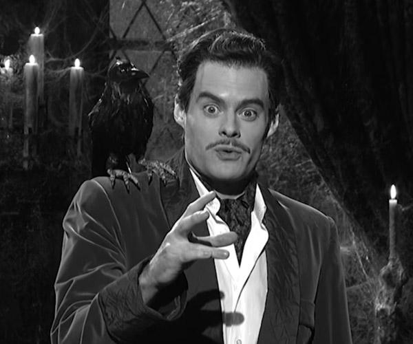 SNL Celebrates Halloween