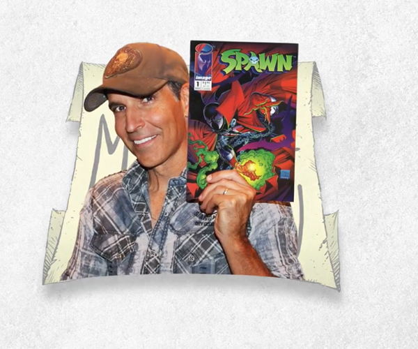 Spawn: The Rise of Image Comics