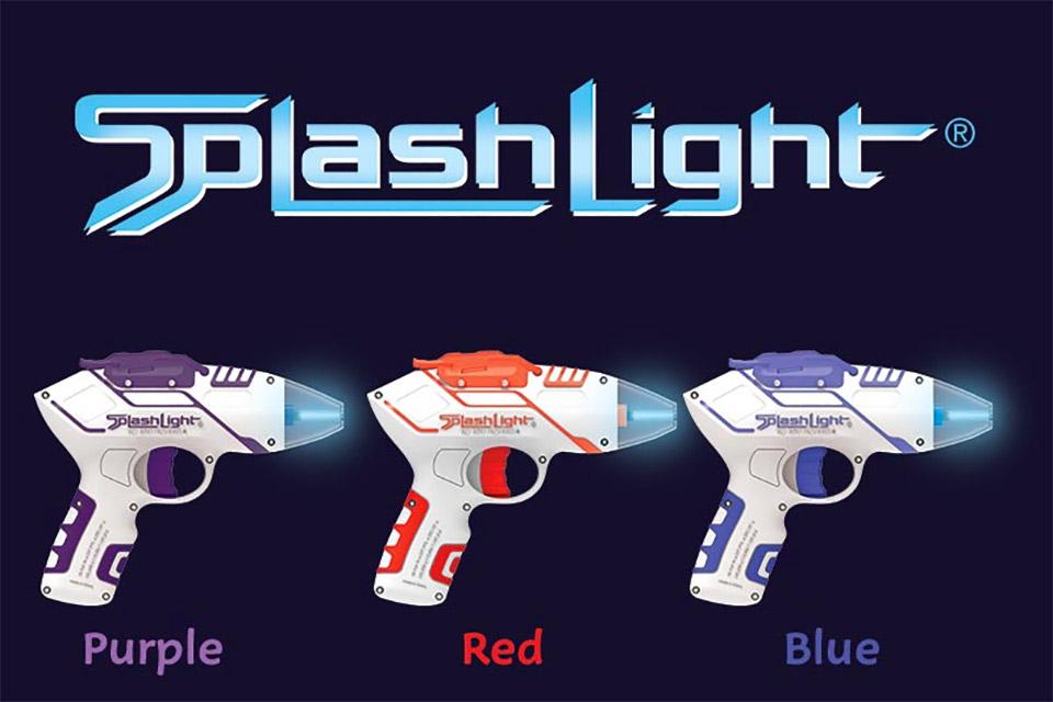 Splashlight