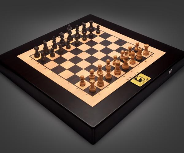 Square Off Smart Chess Set