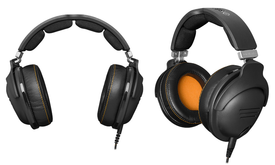 Deal: SteelSeries 9H Gaming Headset