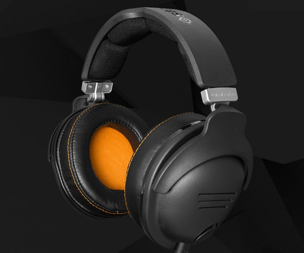 Deal: SteelSeries 9H Gaming Headset
