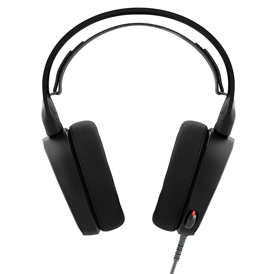 SteelSeries Arctis Headsets