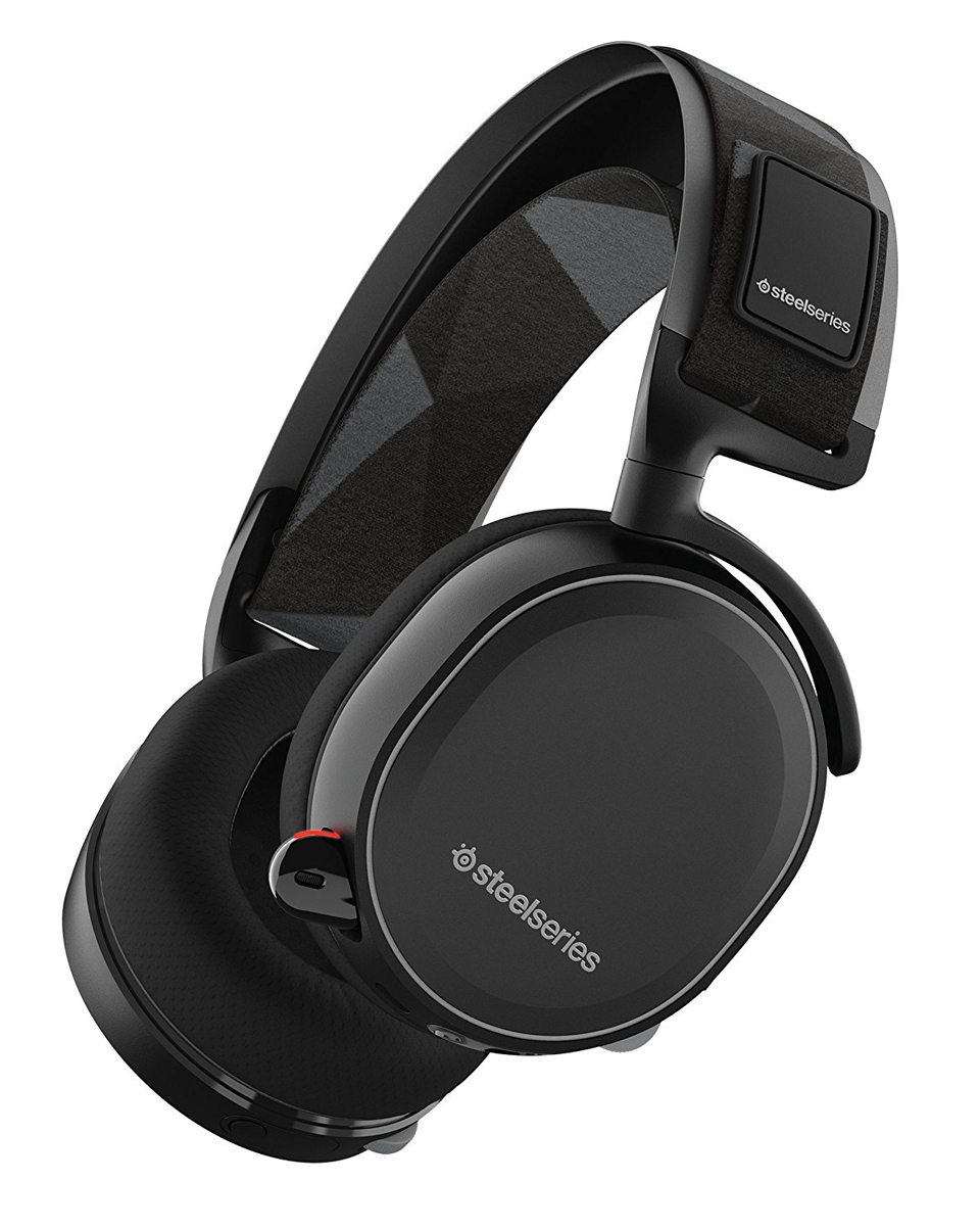 SteelSeries Arctis Headsets