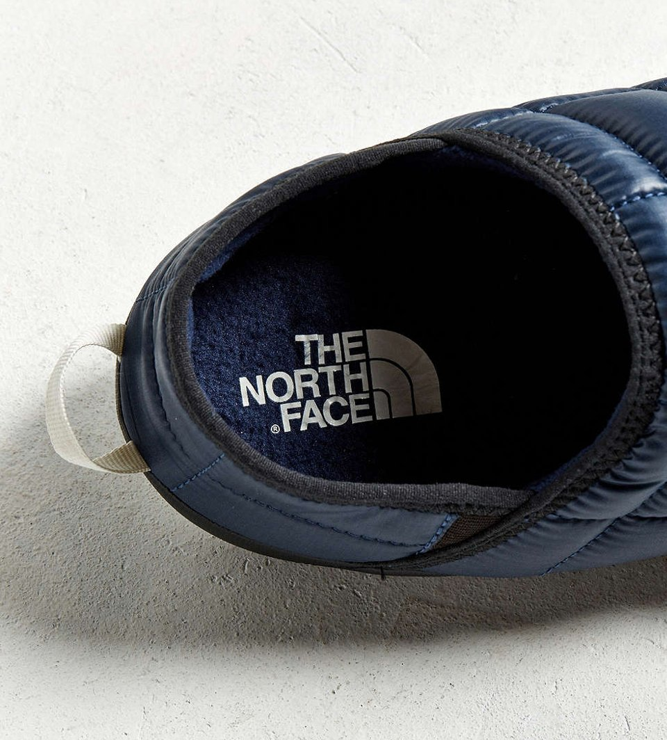 The North Face x Publish Traction Mule II