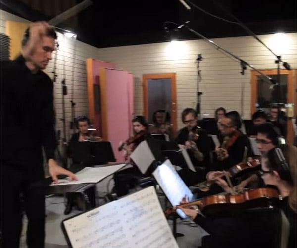 Schism: Orchestral Edition