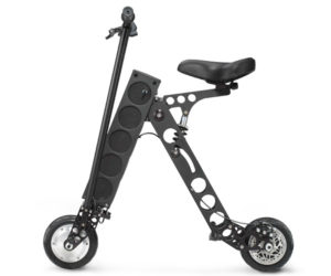 URB-E Electric Scooter
