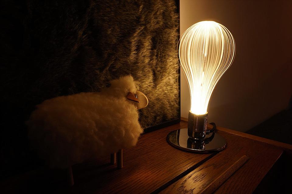 URI Acrylic LED Bulbs