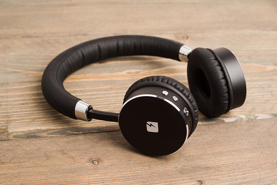 Deal: Venture Bluetooth Headphones