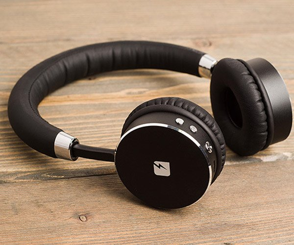 Deal: Venture Bluetooth Headphones
