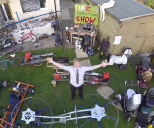 Colin Furze: 10 Years of Making