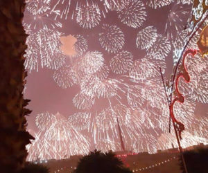 The 570-pound Firework