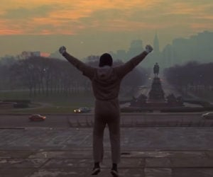 9 Things About Rocky