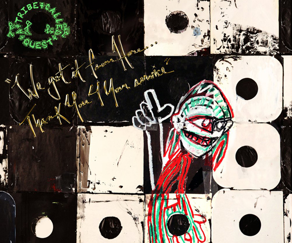 ATCQ: We Got It from Here…