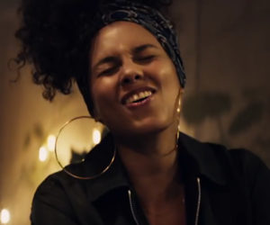 Alicia Keys: Live in Paris