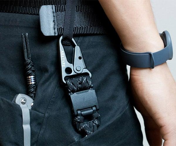 Best HK Clip Keychains