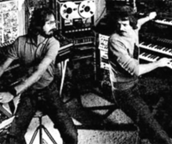 The Music of Carpenter & Howarth