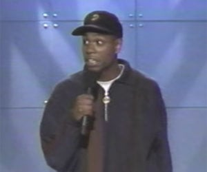 Chappelle on Star Search