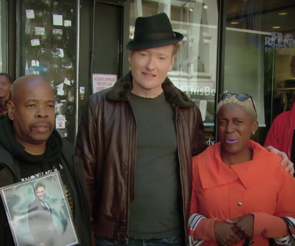 Conan Tours Harlem