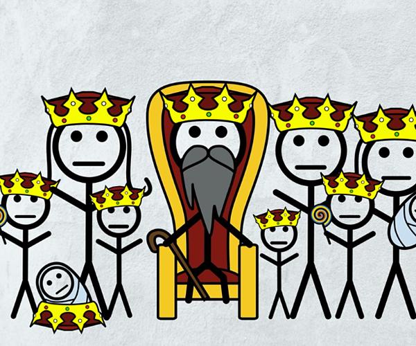 Death & Dynasties