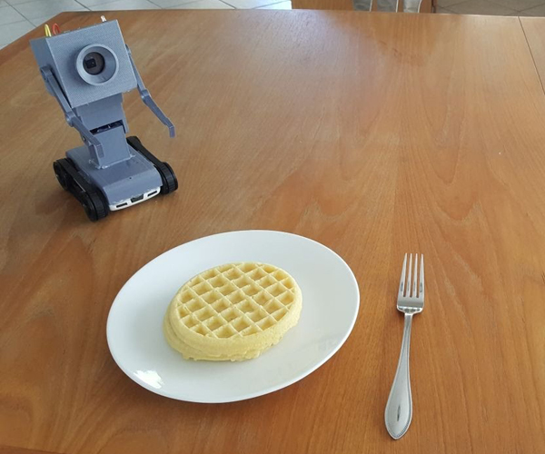 DIY Rick & Morty Butter Robot