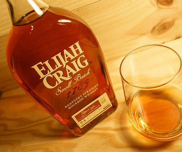 Elijah Craig Small Batch