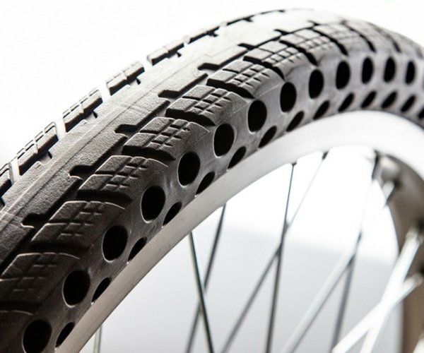 Ever Tires Airless Bike Tires