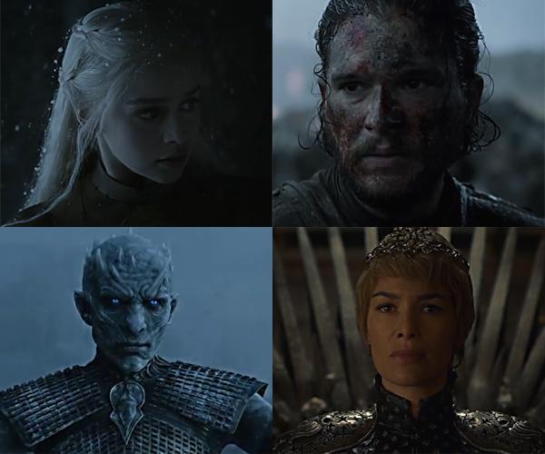 Game of Thrones S7 Fan Trailer