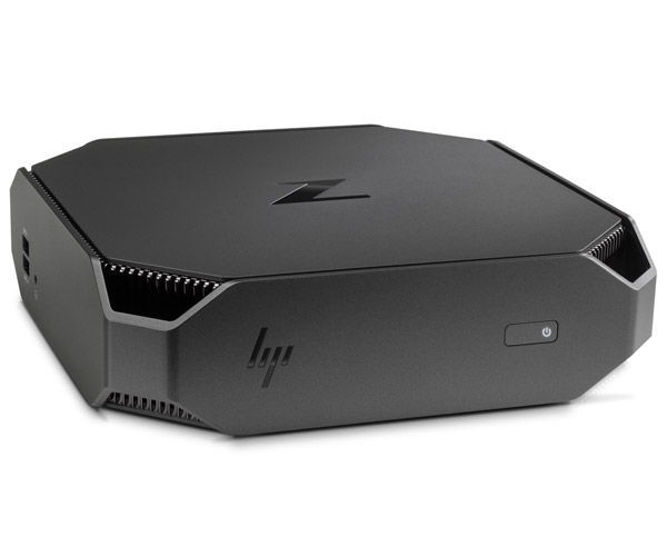 HP Z2 Mini PC