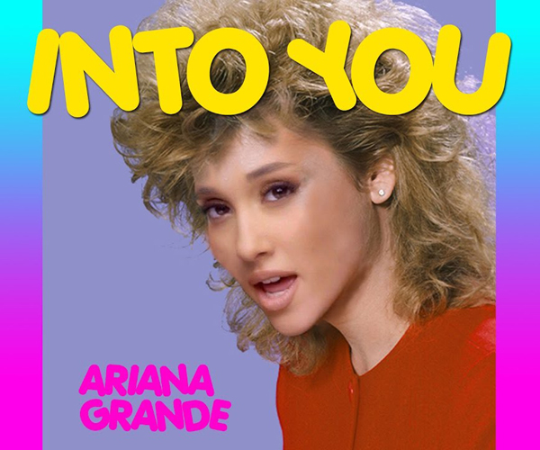 Into You Tronicbox Remix