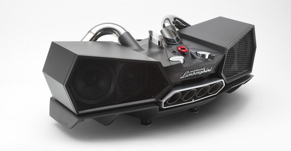 iXoost Esavox Bluetooth Speaker