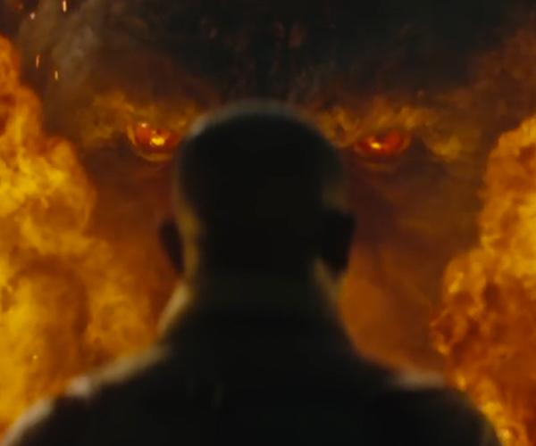 Kong: Skull Island (Trailer 2)