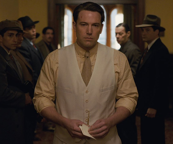 Live by Night (Trailer)