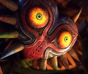 Majora's Mask: Terrible Fate