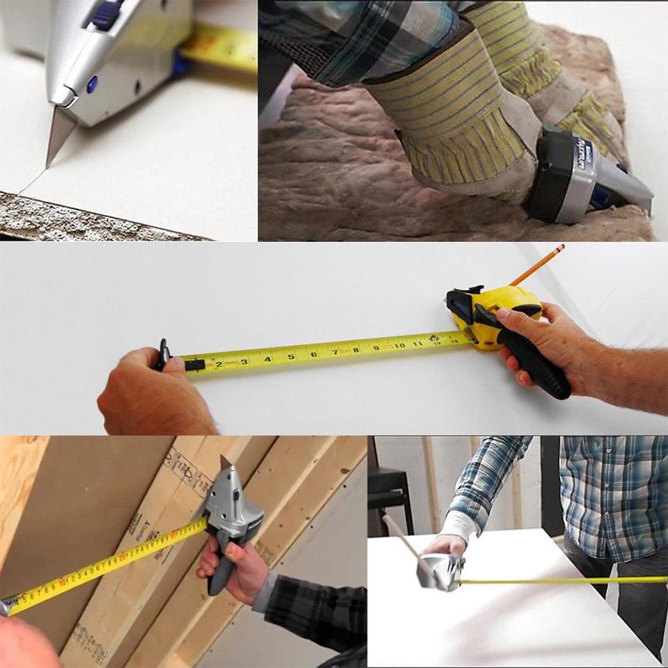 Maximum Drywall Axe
