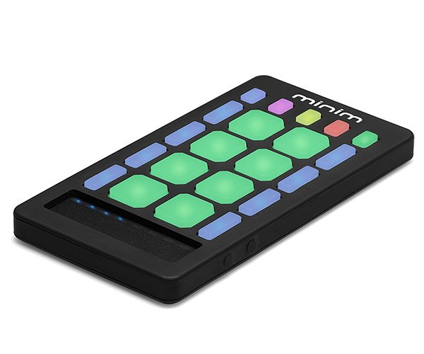 Deal: Minim Mobile Music Maker