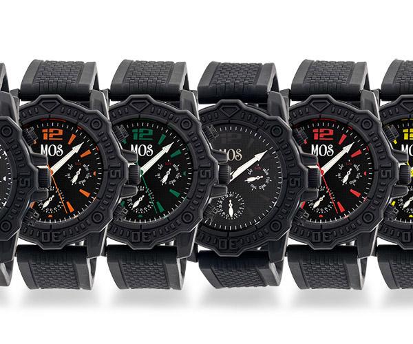 Deal: MOS Prague Watch