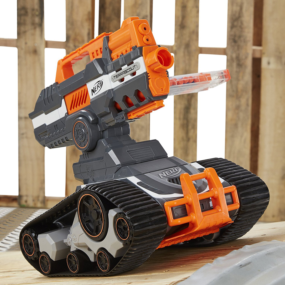 Nerf N-Strike Elite TerraScout