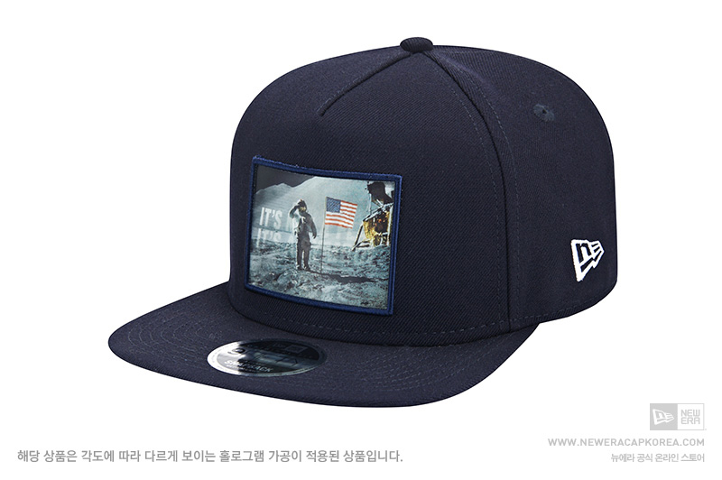 New Era Korea x ISA Collection