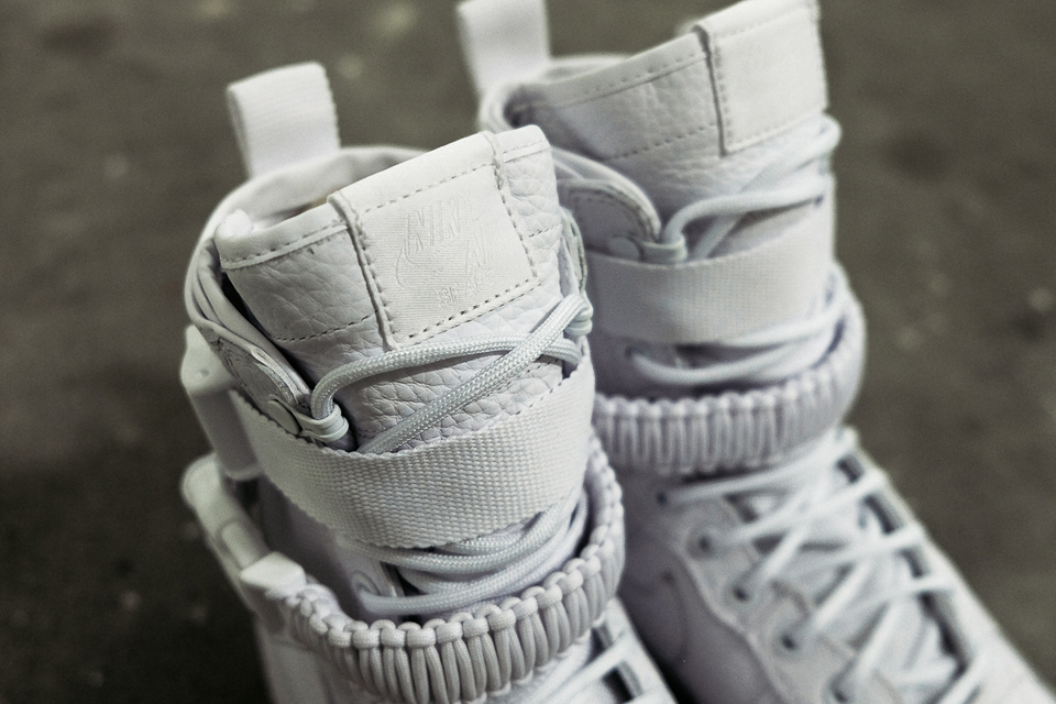 air force 1 special field white