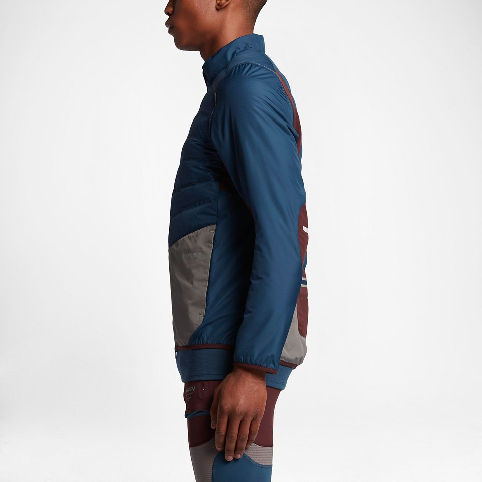 NikeLab Gyakusou Aeroloft Zip Off Jacket
