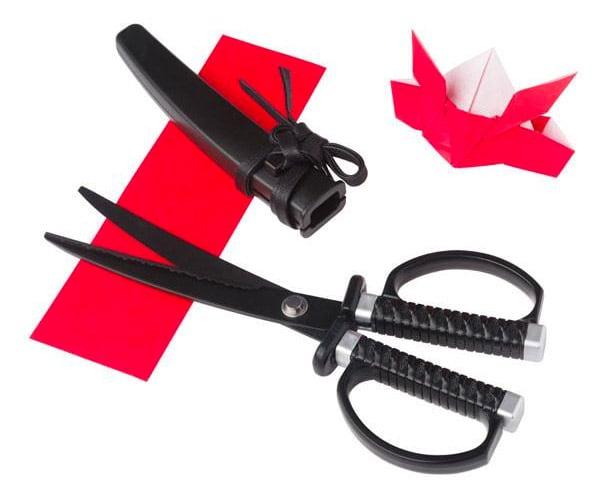 Ninja Scissors